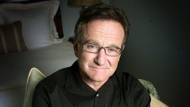 Robin Williams artworks, memorabilia to be auctioned