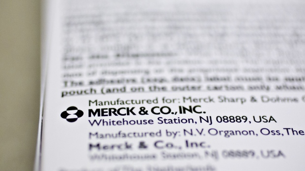 Mercks Blockbuster Cancer Treatment Powers Profit Bnn Bloomberg
