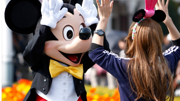 Disney Fox Deal Approved By Shareholders for $71.3 Billion
