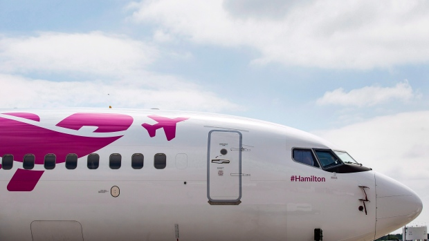 Canadian Low-Cost Carrier Swoop Adds Flights to Five US Cities