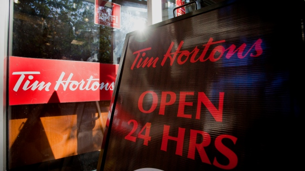 Open Class Action Lawsuits >> Tim Hortons Franchisee Group Close To Settling Two Class Action