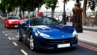 The 2018 Ferrari Portofino