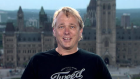 Canopy Growth CEO Bruce Linton speaks to BNN Bloomberg on Aug. 13, 2018.