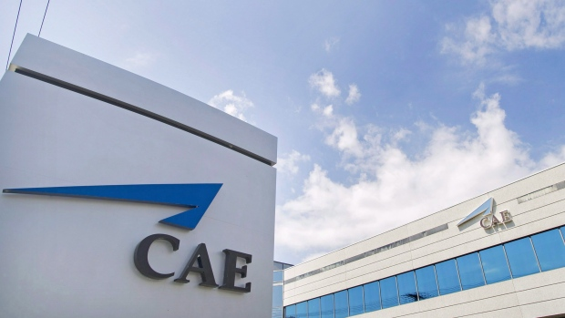 bf16ac5c926 CAE shares surge to all-time high after posting strong cap to year ...