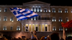Greece, bailout