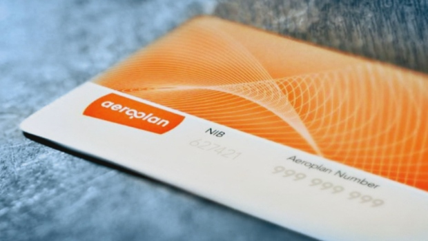 What Air Canadas New Aeroplan Deal With Cibc Td And Visa Means For