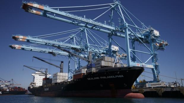 Trade gap increases to $53.2B