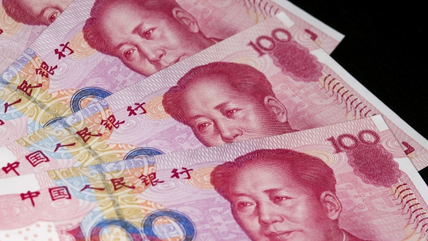USA  shies away from calling China a currency manipulator