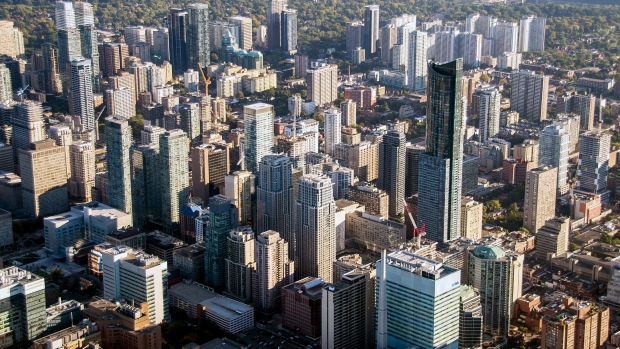 Image result for Investors Lift Canadian Commercial Real Estate to Record Quarter