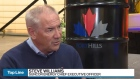 Suncor Energy CEO Steve Williams