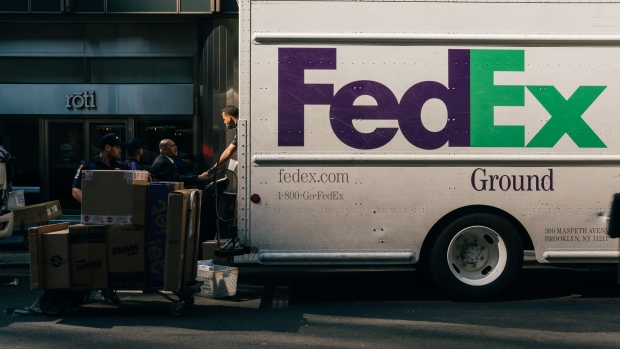 Fedex Raises Annual Profit Forecast As E Commerce Demand Surges
