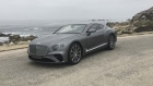 2019 Bentley Continental GT coupe