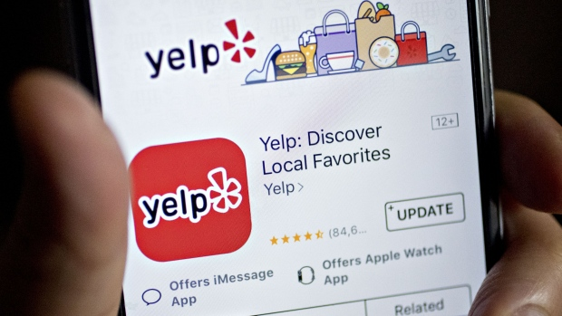 Yelp hits 3-year high as investors warms to brand - BNN