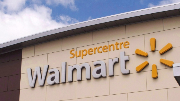 Walmart Canada ponders possibility of selling cannabis products