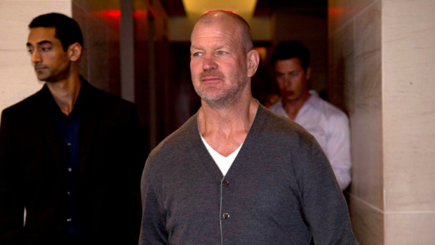 1a69f51477 Chip Wilson now among world's 500 richest as Lululemon surges - BNN ...