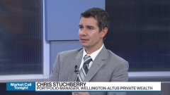 Chris Stuchberry