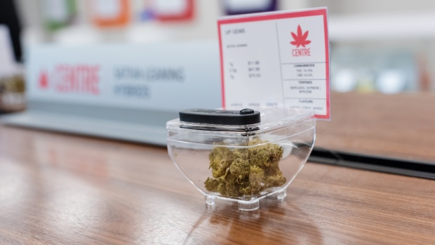 SPARK ONE UP: Toronto opts to allow legal pot shops