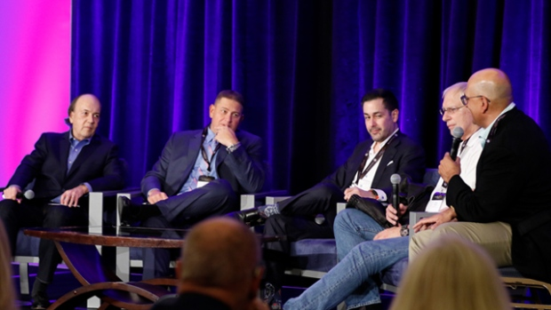 Industry leaders share expert insight at the Silver & Gold Summit.
