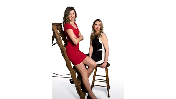 Genevieve Roch-Decter, CEO and Nicole Marchand, CEO