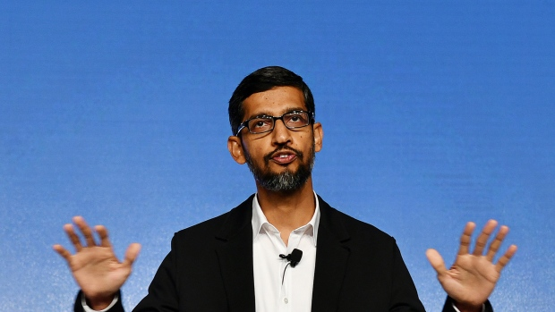 Google's parent company Alphabet hits trillion dollar valuation