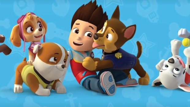 Paw Patrol and the twilight of the world-conquering kids ...