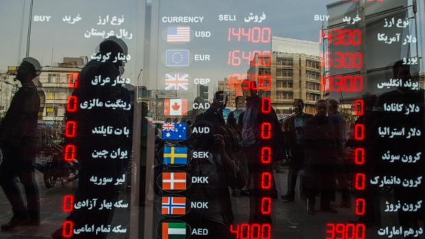 Iranians Dread The Pain Of New Sanctions Bnn Bloomberg