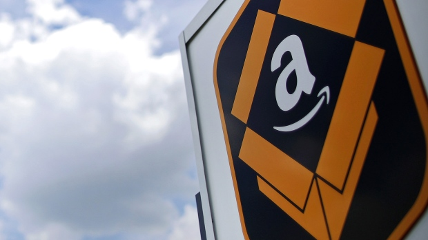 UBS joins Morgan Stanley in warning of Amazon's UPS-FedEx