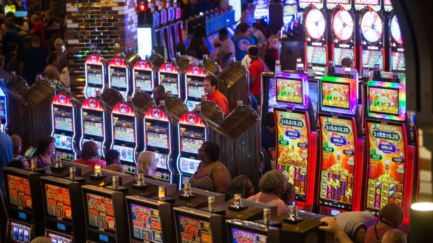 Puerto Rico Tax Shift to Legalize Slot Machines Outside Casinos - BNN Bloomberg