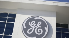 Signage is displayed outside the General Electric Co. (GE) energy plant in Greenville, South Carolina, U.S., on Tuesday, Jan. 10, 2017. General Electric Co. is scheduled to release earnings figures on January 20.