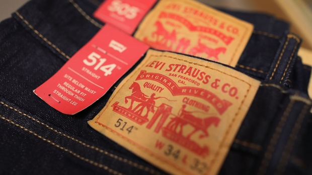 7b643853e28 Levi Strauss files for IPO of 36.7M shares at US$14-$16 each - BNN Bloomberg