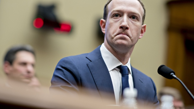 Lawmakers from nine countries grill Facebook in rare worldwide hearing