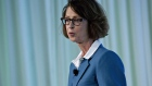 Fidelity Investments' Abigail Johnson