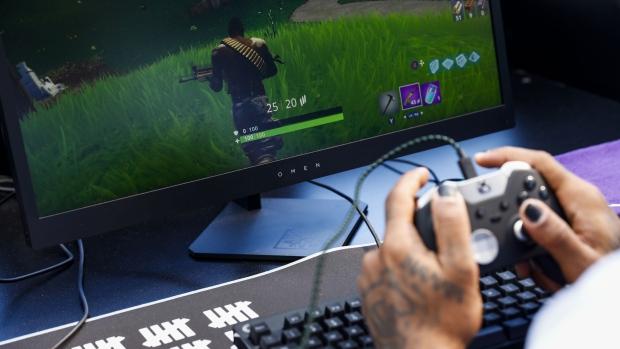 f6ddd4b56bb0 Fortnite addiction prompts parents to turn to video-game rehab - BNN  Bloomberg