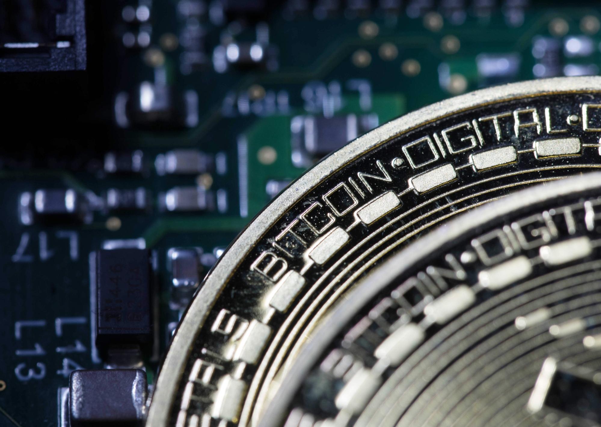 bitcoin holder dies