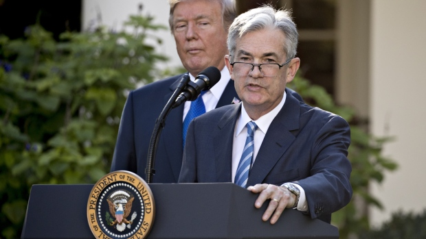 Fed Rate-Cut Bets Grazed Rather Than Maimed by US-Mexico Deal