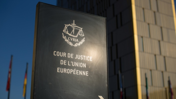 The EU Court of Justice