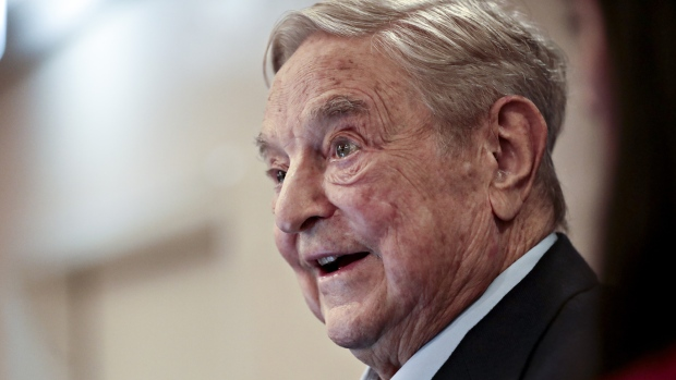 Soros Family Office Fined by H.K. Watchdog for Naked Short