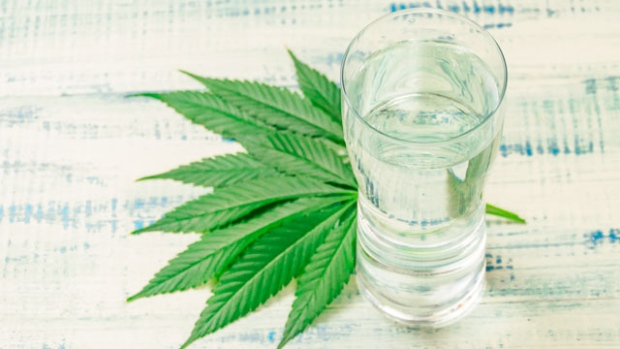 The market for marijuana-infused beverages could explode to $600 million in the next four years.