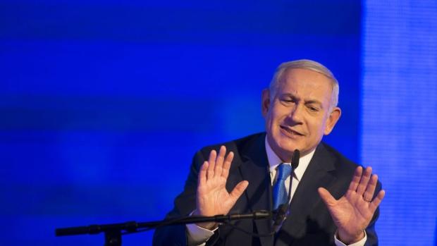 Corruption Charges Won't Bring Netanyahu Down - BNN Bloomberg