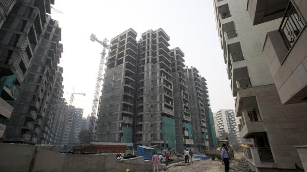 No 1 Developer Sees India Cash Crunch Toppling Weaker Peers Bnn