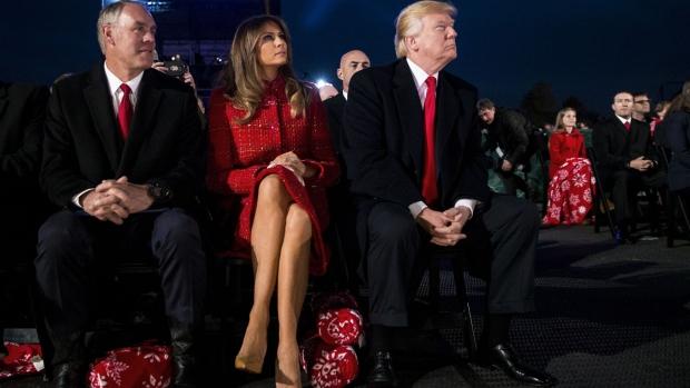 Trump S Tough Week Heralds A Difficult 2019 Bnn Bloomberg