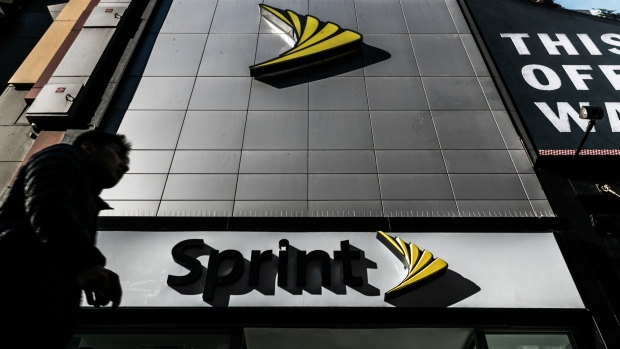 Sprint, T-Mobile tout clearing security review