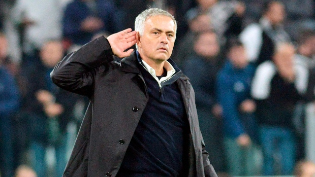 Man United Coach Mourinho Leaves After Worst Start In 28 Years Bnn Bloomberg