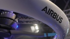 Airbus PopUp Next passenger drone