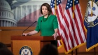 House Democratic Leader Nancy Pelosi of California