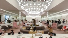 57f187538bc1 Saks Fifth Avenue nears completion of US 250M renovation - BNN Bloomberg