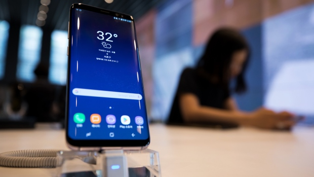Samsung phone users get a shock: They can't delete Facebook