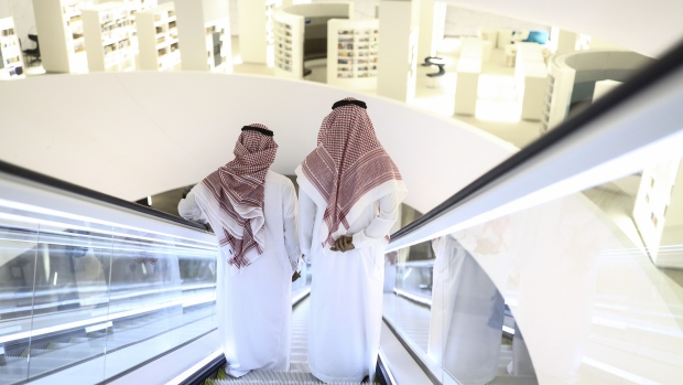 Saudi Stocks Could Be Way Up, Then Down, in 2019 - BNN Bloomberg