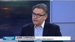 Jaime Carrasco