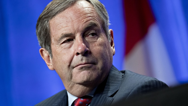 David MacNaughton resigns as Canada's ambassador to US